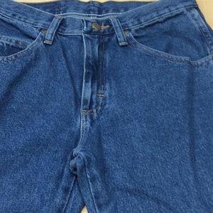 Wrangler Jeans - Wrangler blue Jeans 29x30 NWT men's